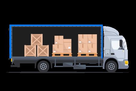 FTL transport