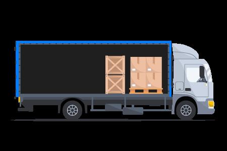 LTL transport